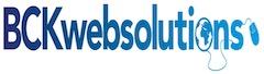 BCKwebsolutions Logo